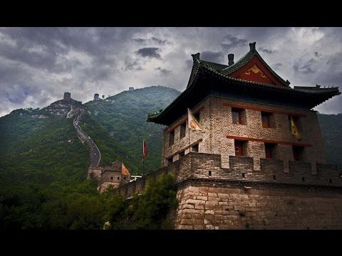 National Geographic – The Great Wall of China – Documentary