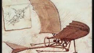 Leonardo DaVinci, behind a Genius – Documentary