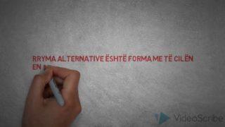 Rryma e vazhduar dhe alternative Ariola Kutllovci Arber Morina IX/7 Prof Kimete Dida