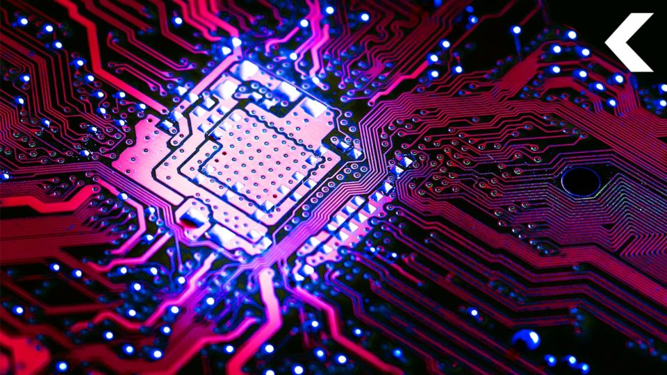 Moore's Law Is Ending… So, What's Next?