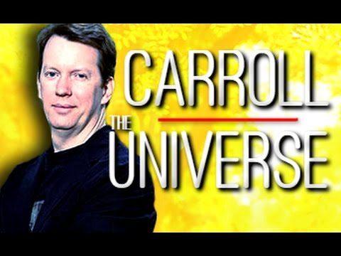 Sean Carroll The Universe In a Nutshell