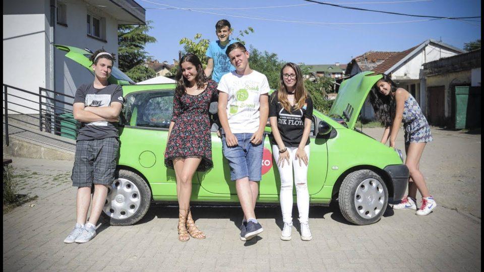 Kosova me veturën e parë elektrike