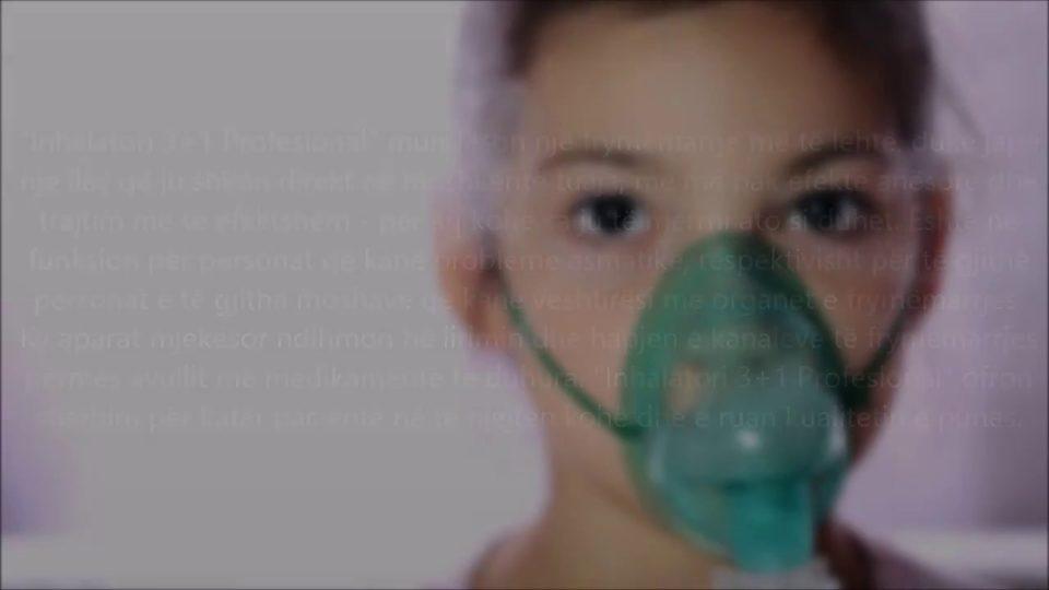 Inhalatori 1 Patent i inovatorit Smajl Mulaj