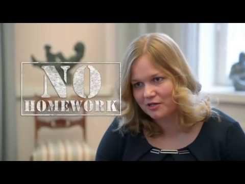 Secrets of Finland's Education