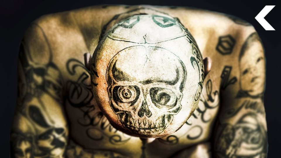 Tattoo Ink Isn't Regulated by the FDA, Here's What Happens Once It's in You