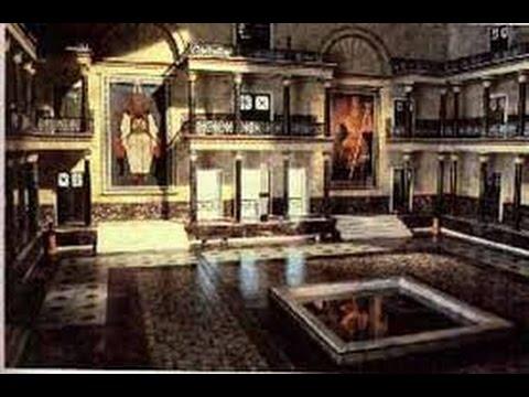 The Great Library at Alexandria by Carl Sagan