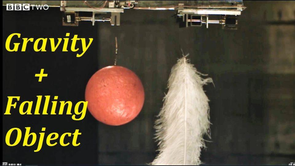 Galileo's Famous Gravity Experiment | Brian Cox | BBC Two