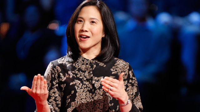 Grit: the power of passion and perseverance   Angela Lee Duckworth