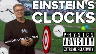 Einstein's Clocks