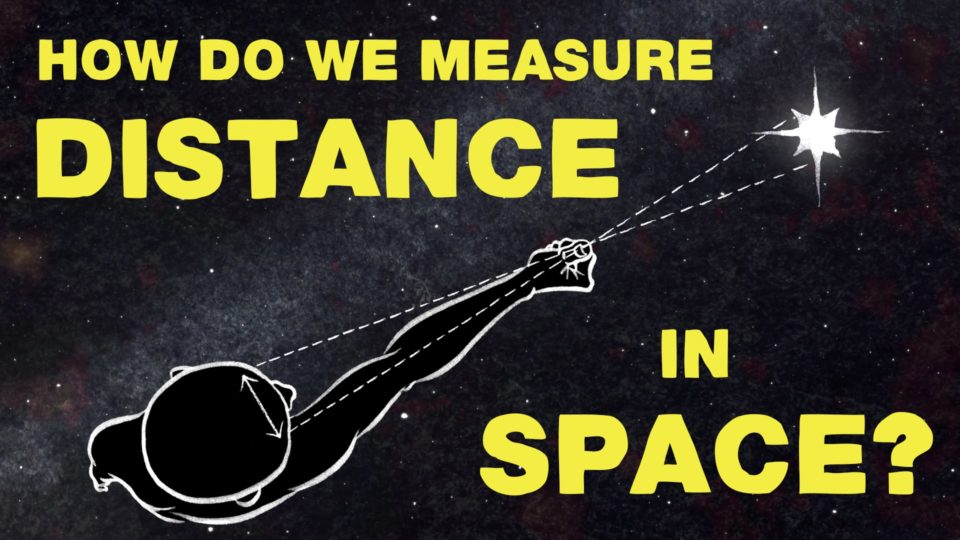 Light seconds, light years, light centuries: How to measure extreme distances – Yuan-Sen Ting