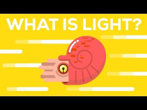 What Is Light?