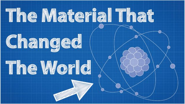 Aluminium – The Material That Changed The World