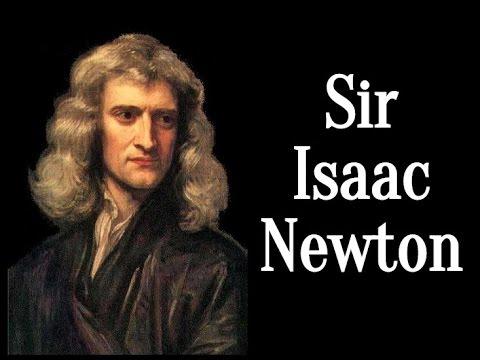 Isaac Newton: His life and Work – Simon Schaffer 1983