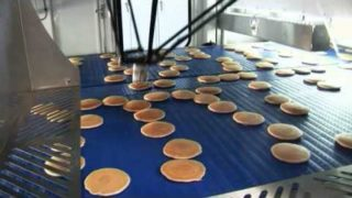 ABB Robotics – Picking pancakes
