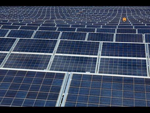 France looks to solar, renewable energy | Sustainable Energy