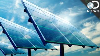 How We Turn Solar Energy Into Electricity