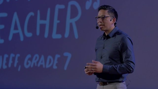 What makes a good teacher great?   Azul Terronez   TEDxSantoDomingo