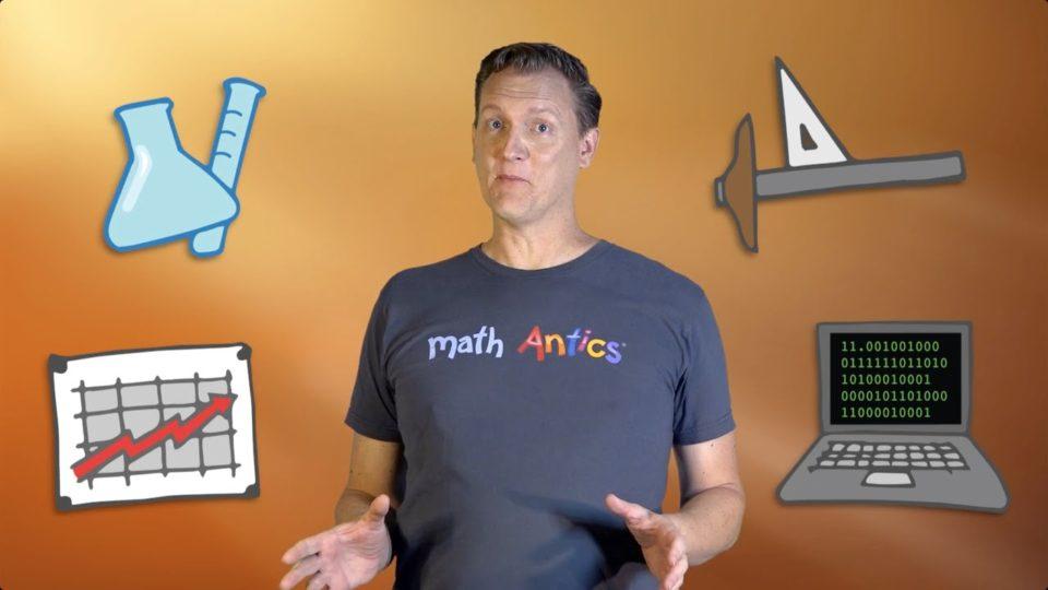 Algebra Basics: What Is Algebra? – Math Antics
