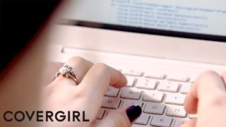 #GirlsCan: Girls Who Code | COVERGIRL