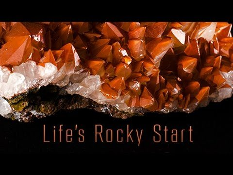 Science Documentary | Life's Rocky Start