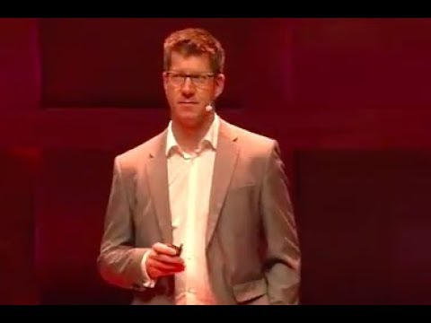 Sustainable Energy – without fear | Prof. Wolf Ketter | TEDxRotterdam