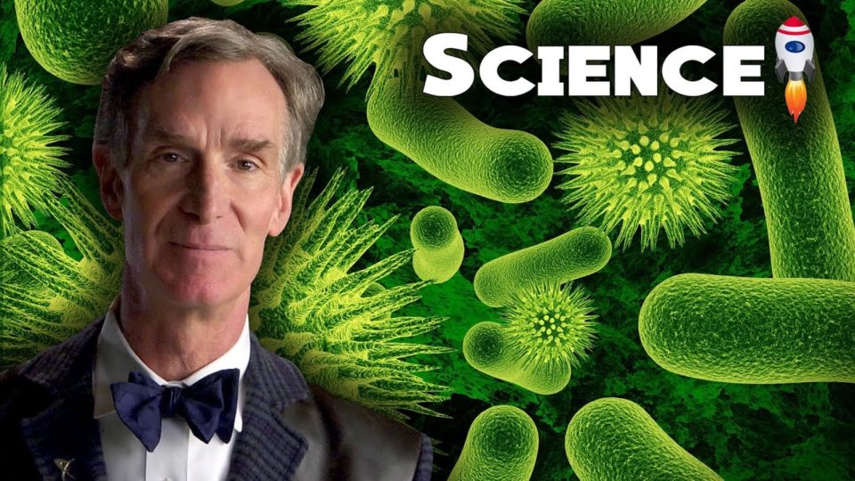 GENETICS – Greatest Discoveries with Bill Nye. Science Documentary HD