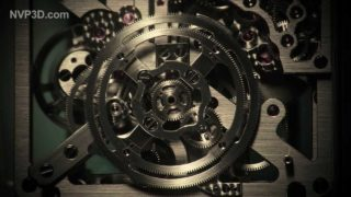 The Antikythera Mechanism – 2D