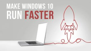 Make Windows 10 Faster (2018)