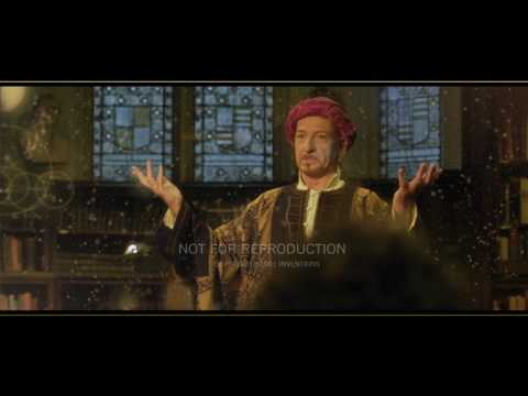 1001 Inventions and The Library of Secrets – starring Sir Ben Kingsley as Al-Jazari