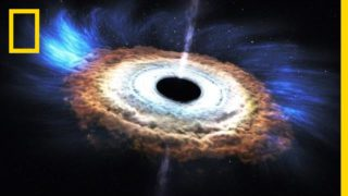 Black Holes 101 | National Geographic