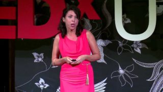 Happiness 101- Teaching our children the habits of happiness: Erin Michelle Threlfall at TEDxUbud