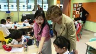 Why Education in Singapore Works