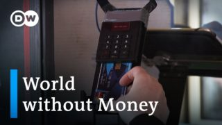 How Cash is becoming a Thing of the Past | DW Documentary