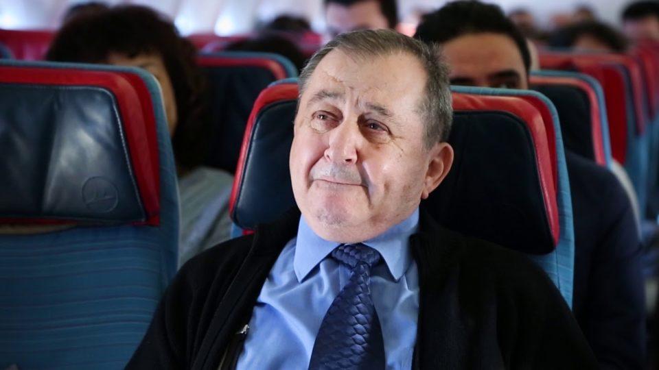 Hayat Yolculuğumuzun Pilotları – Turkish Airlines