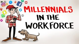 Millennials in the Workforce, A Generation of Weakness – Simon Sinek