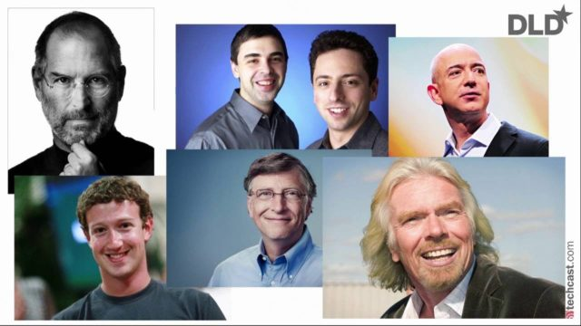 15 Social Entrepreneurs and Their Crazy Ideas (Rainer Höll, Ashoka DE) | DLDsummer 16