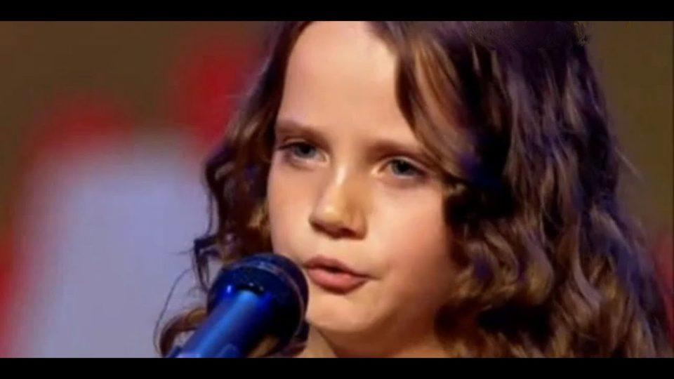 Amira Willighagen – O Mio Babbino Caro – for English-speaking viewers