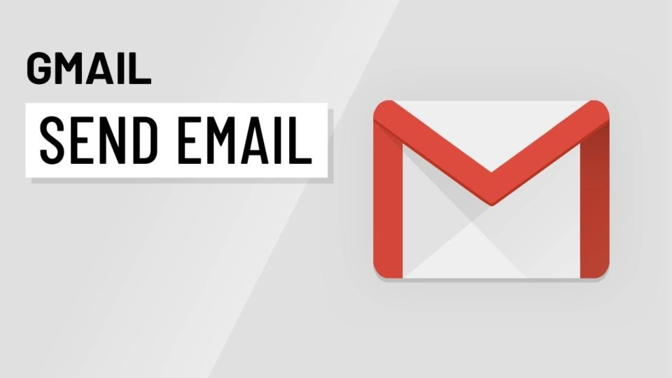 Gmail: Sending Email with Gmail