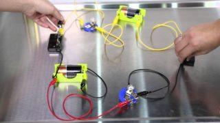 Grade 6: Circuits