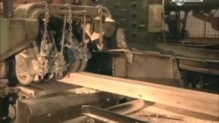How it's made – Timber