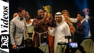 Meet Peter Tabichi, the teacher who won $1million Global Teacher Prize
