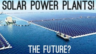 Solar Power Plants | The Next Big Thing?