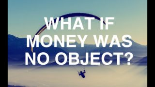 What If Money Was No Object? – Alan Watts
