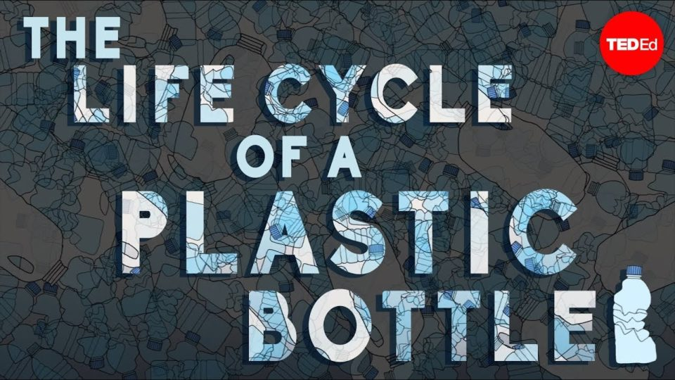 What really happens to the plastic you throw away – Emma Bryce