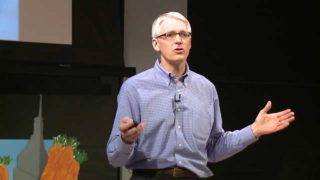 A recipe for cutting food waste | Peter Lehner | TEDxManhattan