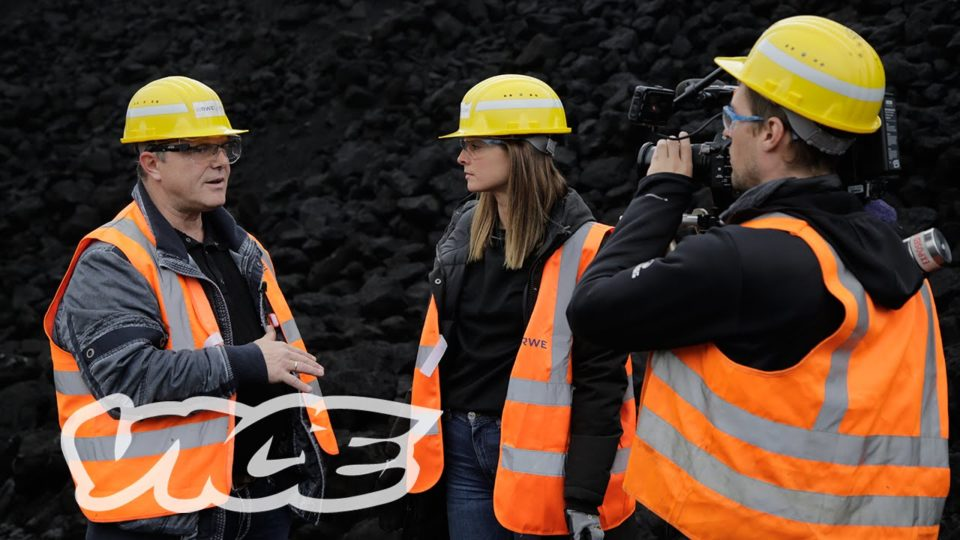 Inside Germany's Most Harmful Energy Source: Brown Coal Blues