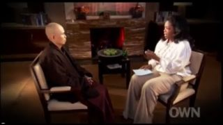Oprah Winfrey talks with Thich Nhat Hanh Excerpt – Powerful