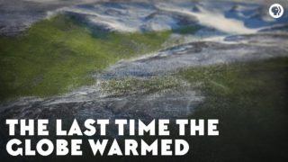 The Last Time the Globe Warmed