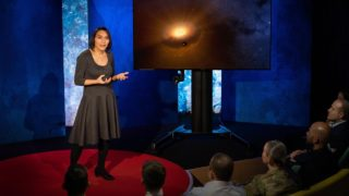 Where did the Moon come from? A new theory | Sarah T. Stewart