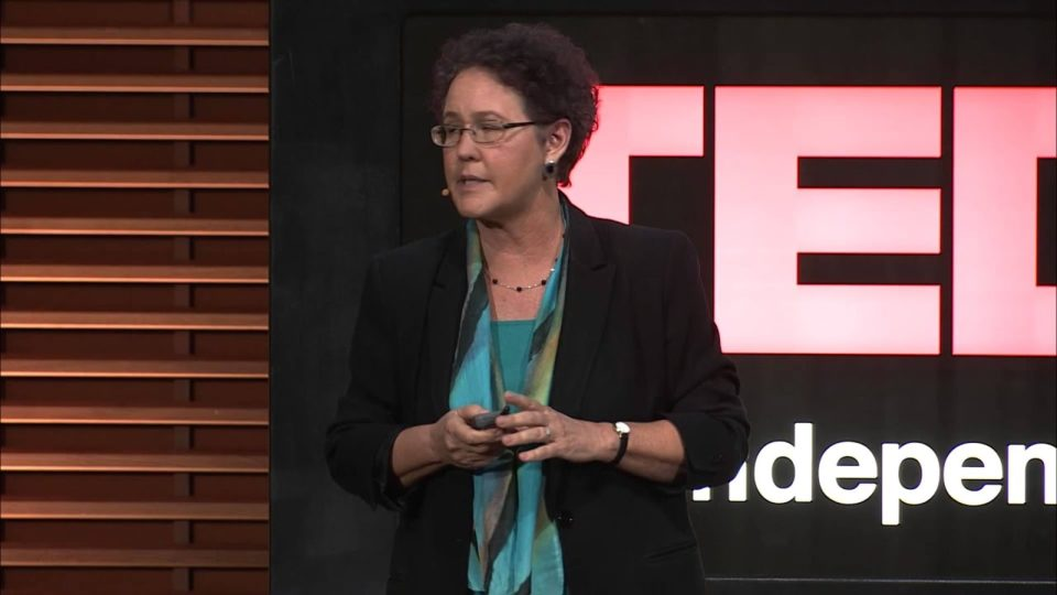 Testing, Testing | Linda Darling-Hammond | TEDxStanford